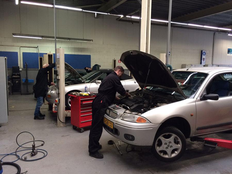 Auto Garage Terneuzen : Verlinde mazda dealer in terneuzen occasion overzicht