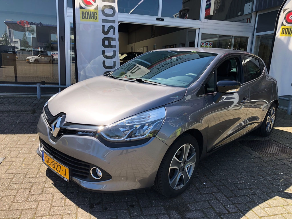 Renault Clio TCe 0.9 Night & Day