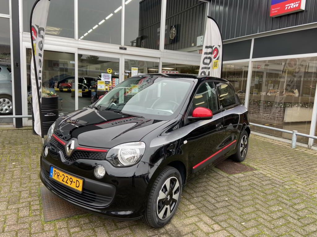 Renault Twingo 1.0 SCe Collection BTW auto