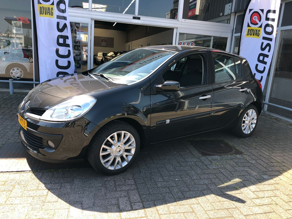 Renault Clio TCe 100 Collection