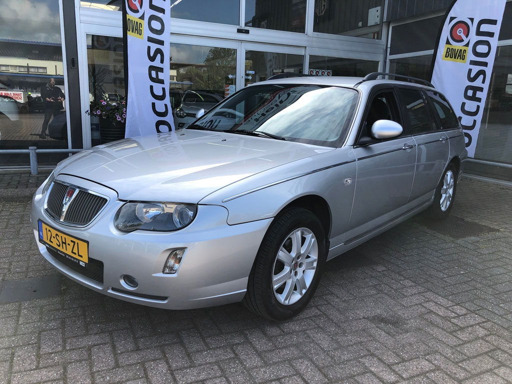 Rover 75 1.8 Tourer Business Edition