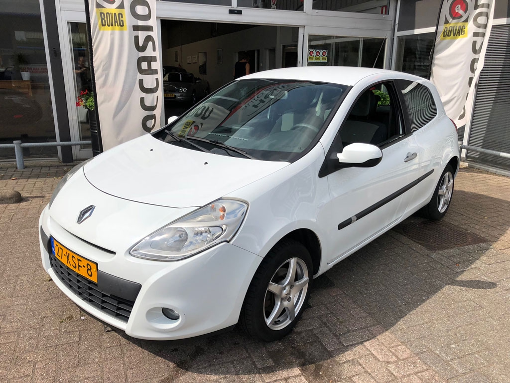 Renault Clio 1.2 Selection Business