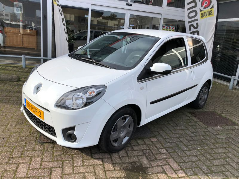 1renault Twingo Collection 18 PXP 2