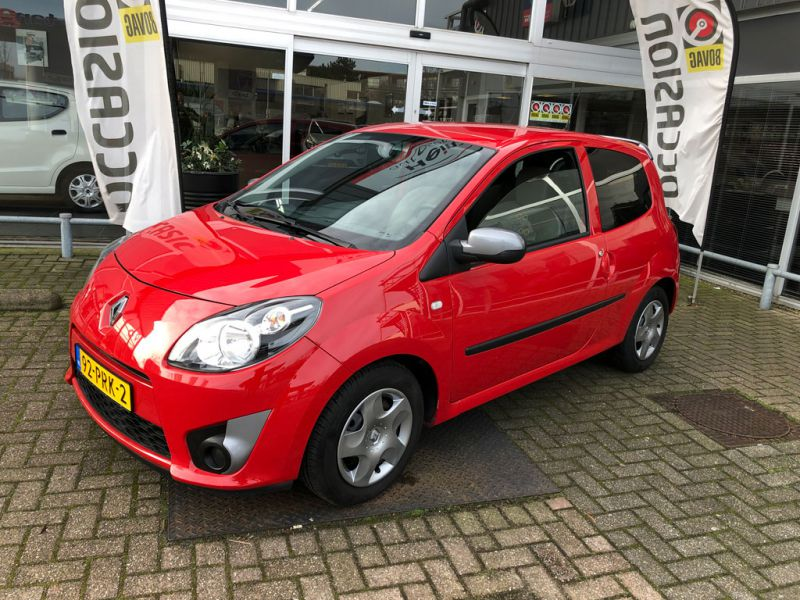 1renault Twingo Collection 92 PRK 2