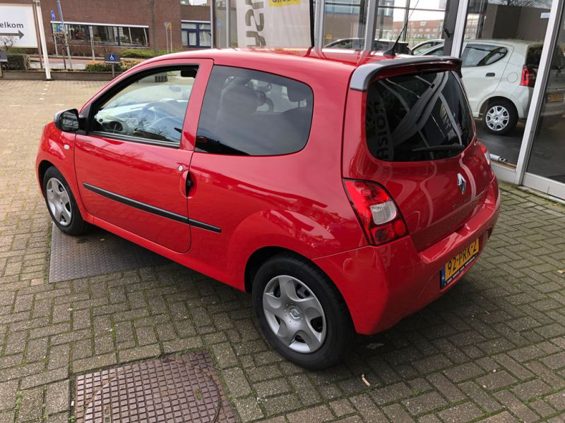2renault Twingo Collection 92 PRK 2