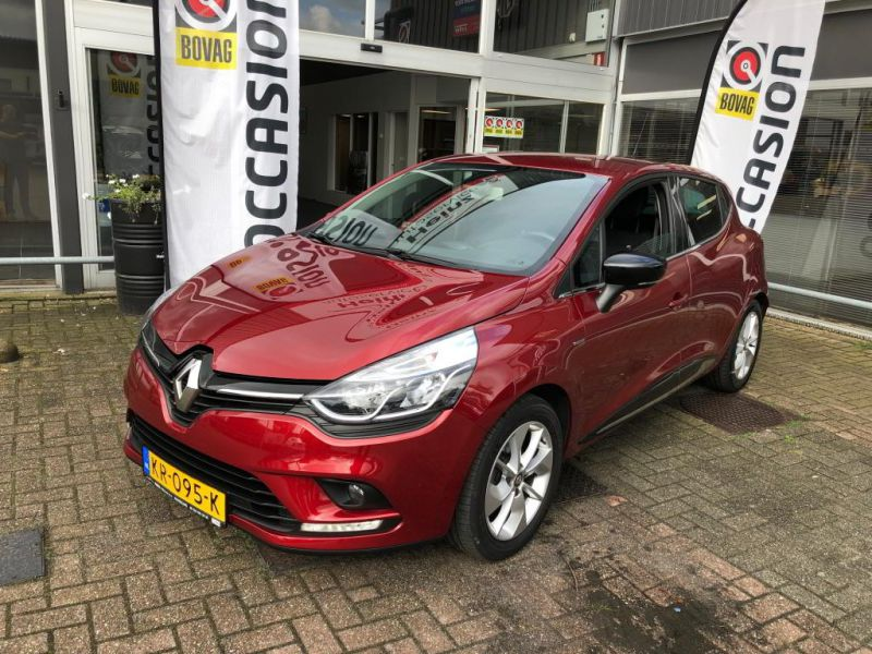 Renault Clio Limited KR 095 K 1