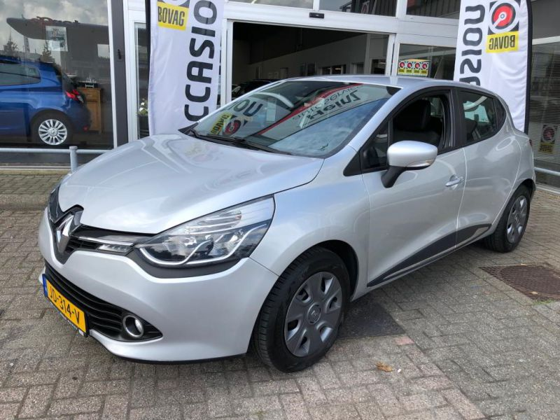 Renault Clio NightDay 2014 JD 314 V 1