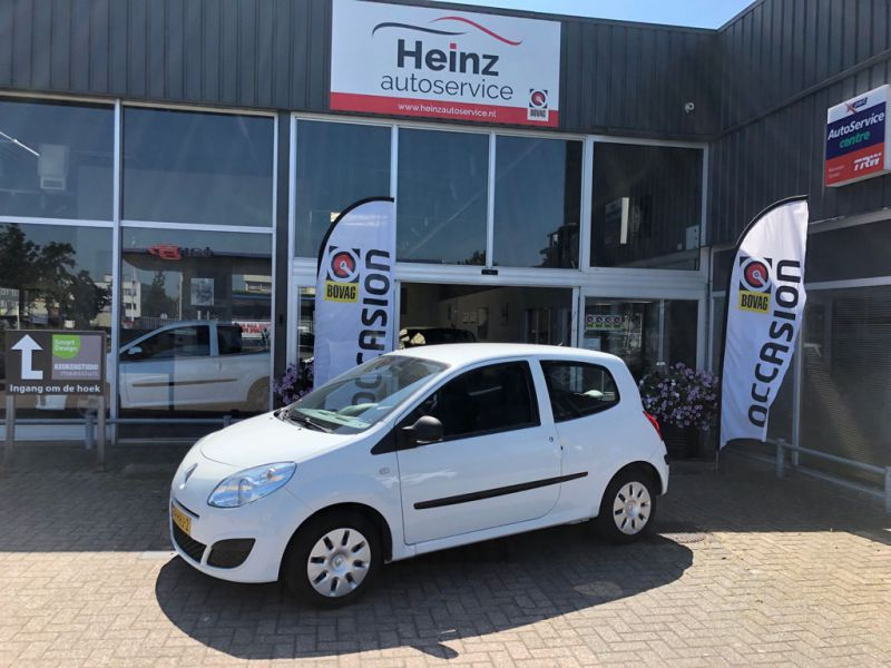 Renault Twingo Authentique 2009 74 HRJ 2 1