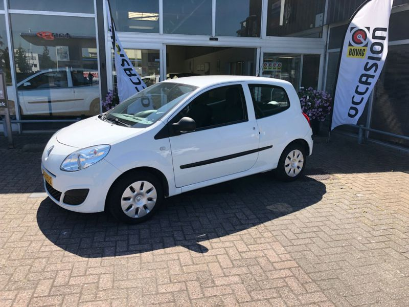 Renault Twingo Authentique 2009 74 HRJ 2 2