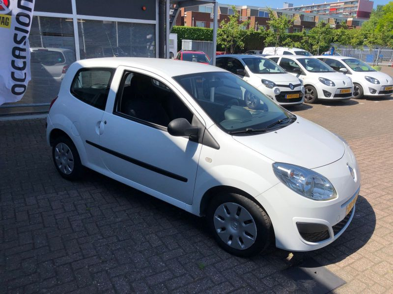 Renault Twingo Authentique 2009 74 HRJ 2 4