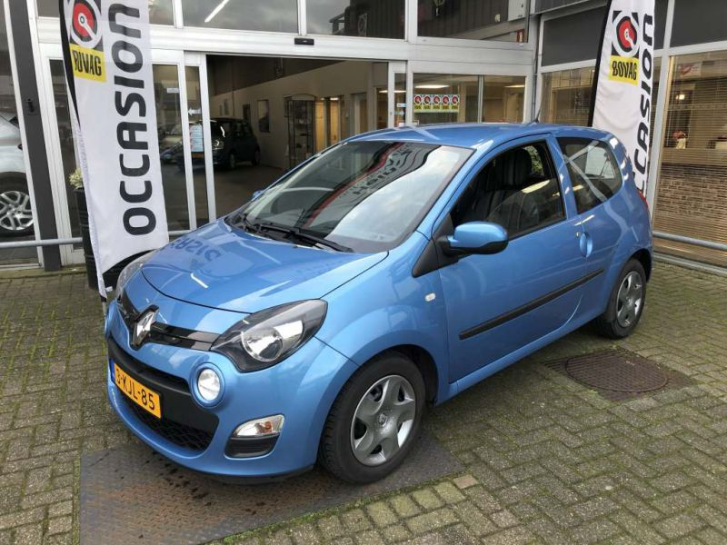Renault Twingo Collection 2016 3 KJL 85 01