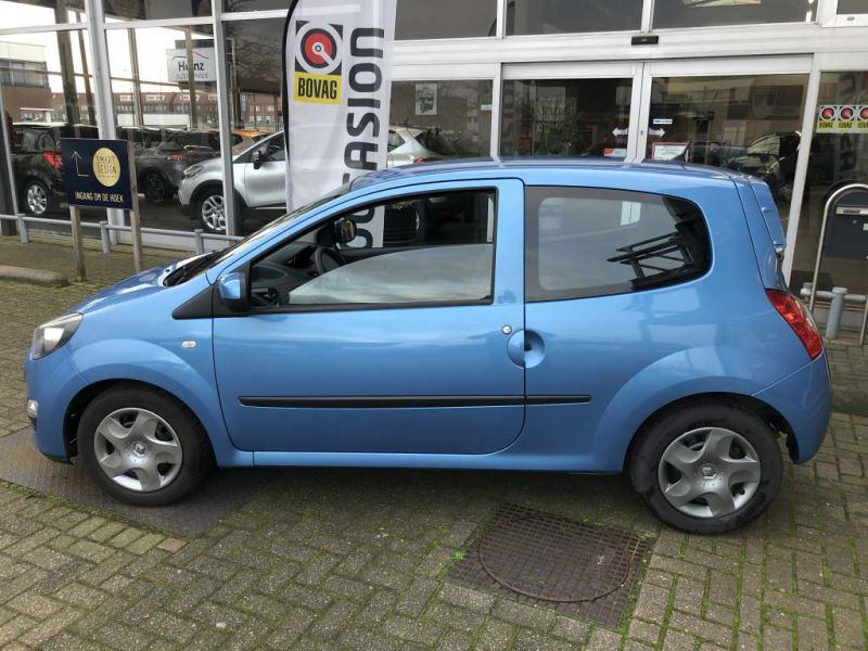 Renault Twingo Collection 2016 3 KJL 85 02