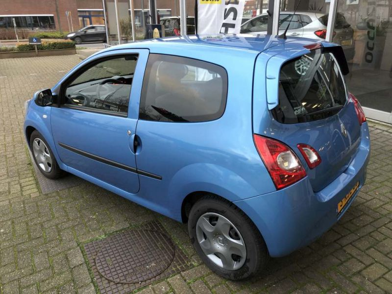 Renault Twingo Collection 2016 3 KJL 85 03