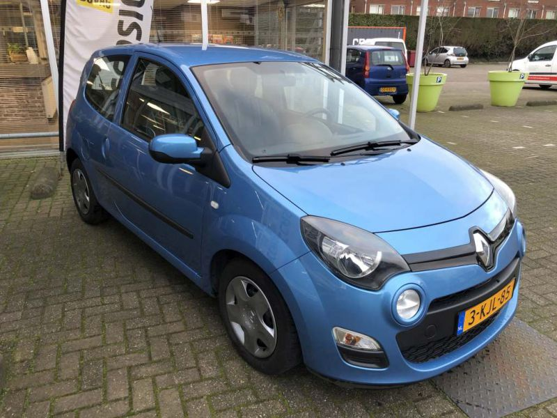Renault Twingo Collection 2016 3 KJL 85 06